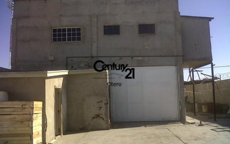 Foto de bodega en venta en  , puente alto, juárez, chihuahua, 1180455 No. 01
