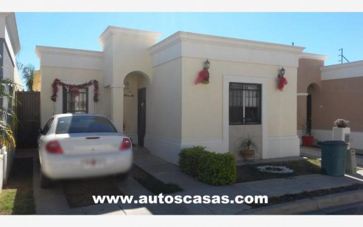 Foto de casa en venta en puente carmona 1413, puente real, cajeme, sonora, 1593324 no 01