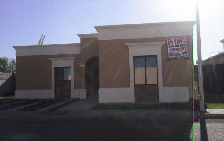 Foto de casa en venta en puente damasco 903, puente real, cajeme, sonora, 845945 no 01
