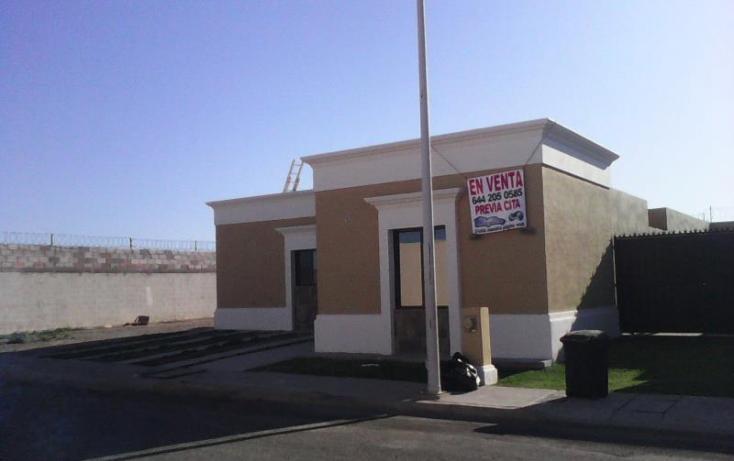 Foto de casa en venta en puente damasco 903, puente real, cajeme, sonora, 845945 no 02