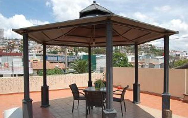 Foto de casa en venta en puente de alvarado 1, carretas, querétaro, querétaro, 397579 No. 03