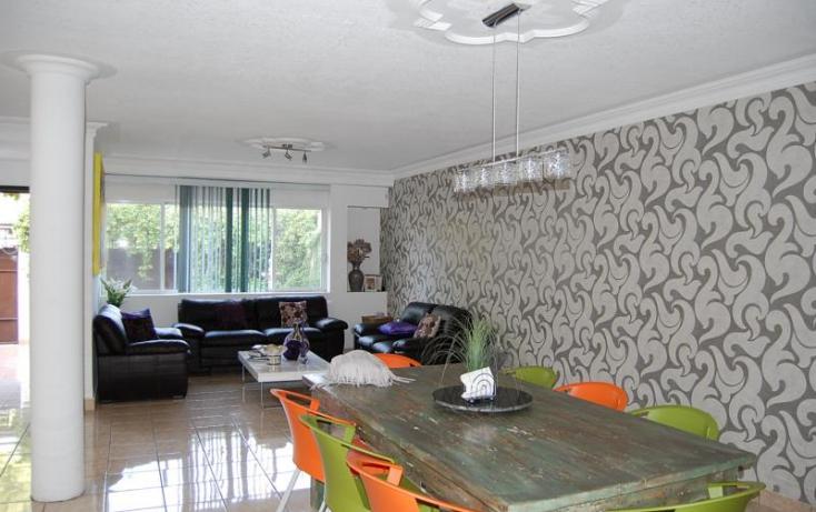 Foto de casa en venta en puente de alvarado 1, carretas, querétaro, querétaro, 397579 no 04