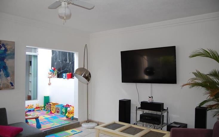 Foto de casa en venta en puente de alvarado 1, carretas, querétaro, querétaro, 397579 No. 08
