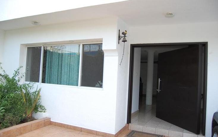 Foto de casa en venta en puente de alvarado 1, carretas, querétaro, querétaro, 397579 No. 16