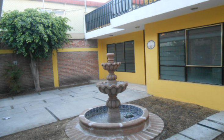 Foto de casa en renta en puente de alvarado 410, carretas, querétaro, querétaro, 1702556 no 02