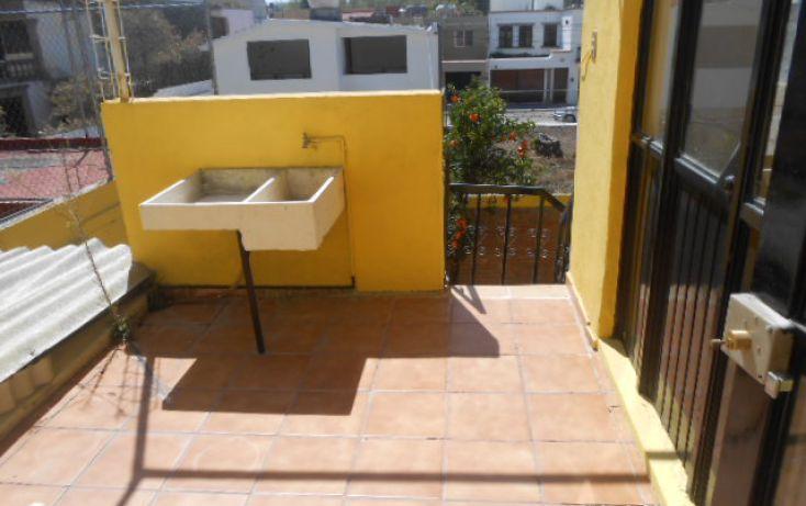 Foto de casa en renta en puente de alvarado 410, carretas, querétaro, querétaro, 1702556 no 14