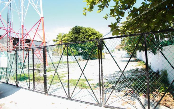 Foto de terreno comercial en renta en  , puente de la unidad, carmen, campeche, 1209407 No. 01