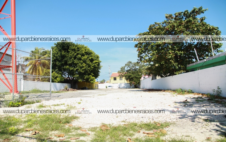 Foto de terreno comercial en renta en  , puente de la unidad, carmen, campeche, 1209407 No. 02