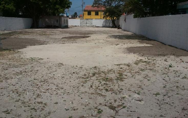 Foto de terreno comercial en renta en  , puente de la unidad, carmen, campeche, 1209407 No. 03