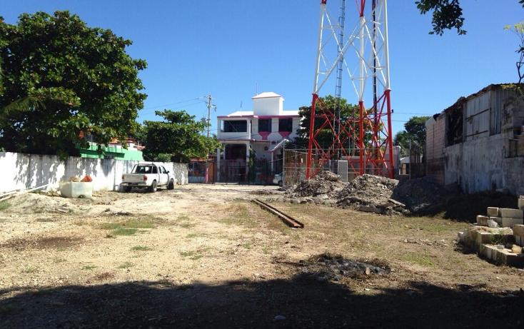 Foto de terreno comercial en renta en  , puente de la unidad, carmen, campeche, 1209407 No. 05