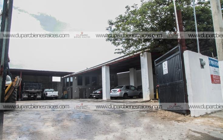Foto de oficina en renta en  , puente de la unidad, carmen, campeche, 1275905 No. 01