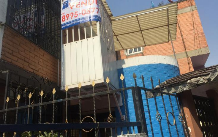 Foto de casa en venta en , puente de vigas, tlalnepantla de baz, estado de méxico, 1761046 no 01
