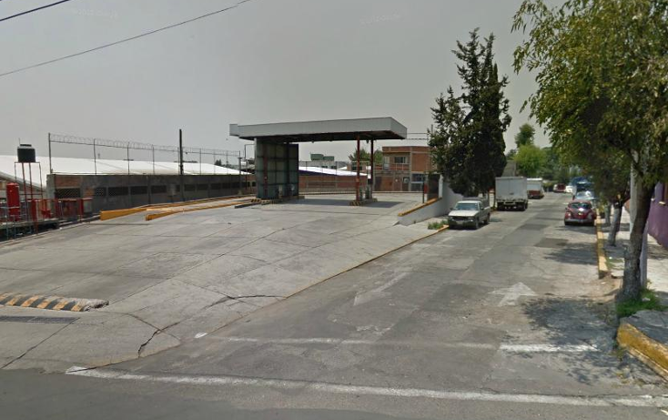 Foto de terreno comercial en renta en  , puente de vigas, tlalnepantla de baz, méxico, 1066063 No. 01