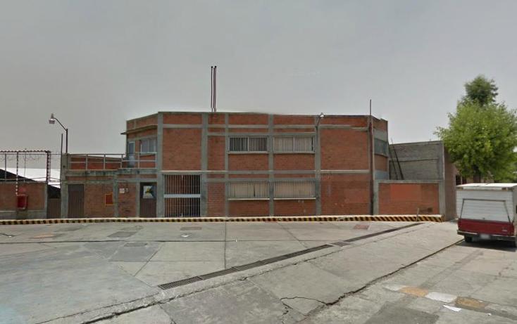 Foto de terreno comercial en renta en  , puente de vigas, tlalnepantla de baz, méxico, 1066063 No. 08