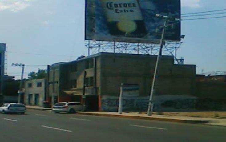 Foto de terreno comercial en venta en  , puente de vigas, tlalnepantla de baz, méxico, 943483 No. 01
