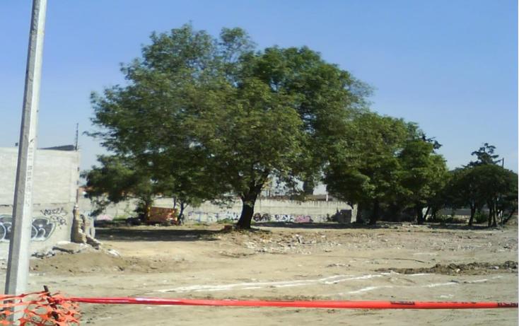 Foto de terreno comercial en venta en  , puente de vigas, tlalnepantla de baz, méxico, 943483 No. 02