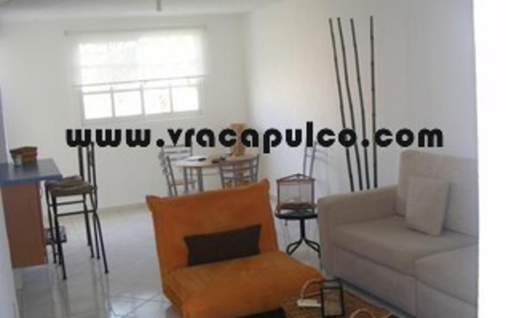 Foto de departamento en venta en  , puente del mar, acapulco de ju?rez, guerrero, 1058295 No. 03