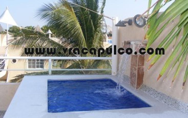 Foto de departamento en venta en  , puente del mar, acapulco de ju?rez, guerrero, 1058295 No. 04