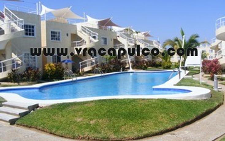 Foto de departamento en renta en  , puente del mar, acapulco de juárez, guerrero, 1058311 No. 01