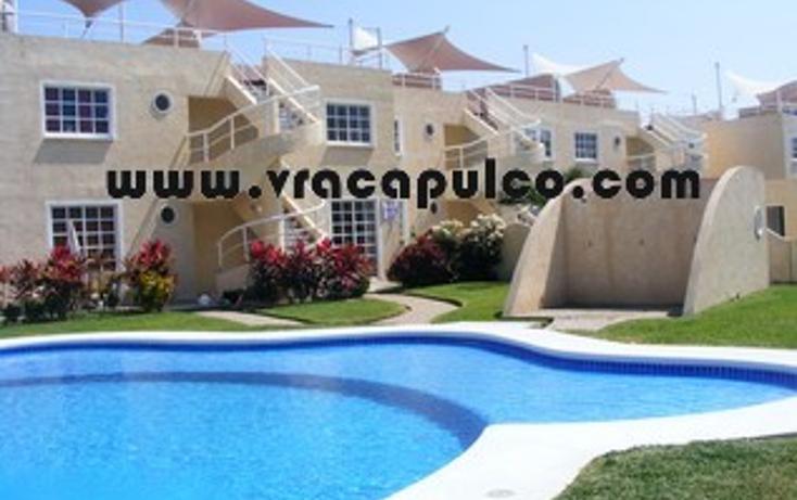 Foto de departamento en renta en  , puente del mar, acapulco de juárez, guerrero, 1058311 No. 08