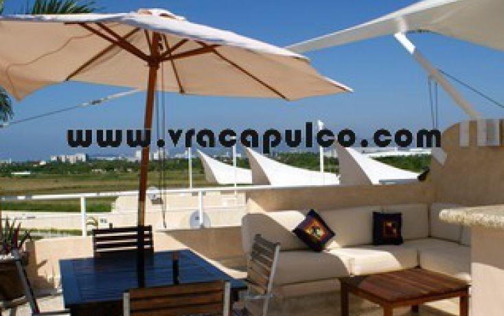 Foto de departamento en renta en, puente del mar, acapulco de juárez, guerrero, 1058339 no 02