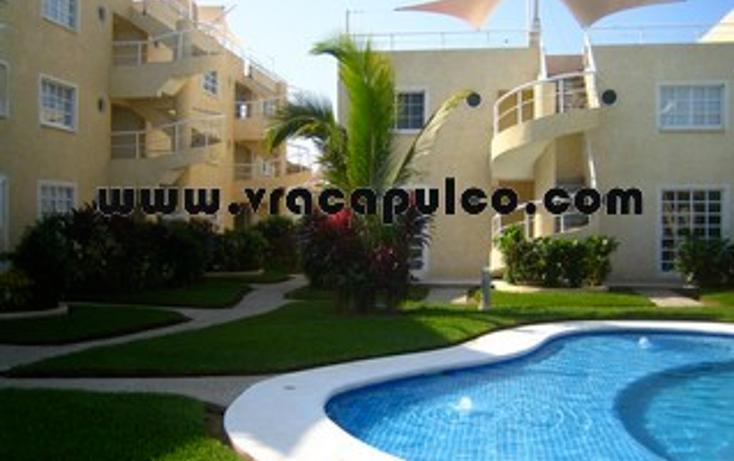 Foto de departamento en renta en  , puente del mar, acapulco de ju?rez, guerrero, 1058339 No. 03