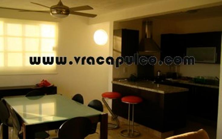 Foto de departamento en renta en  , puente del mar, acapulco de ju?rez, guerrero, 1058339 No. 05