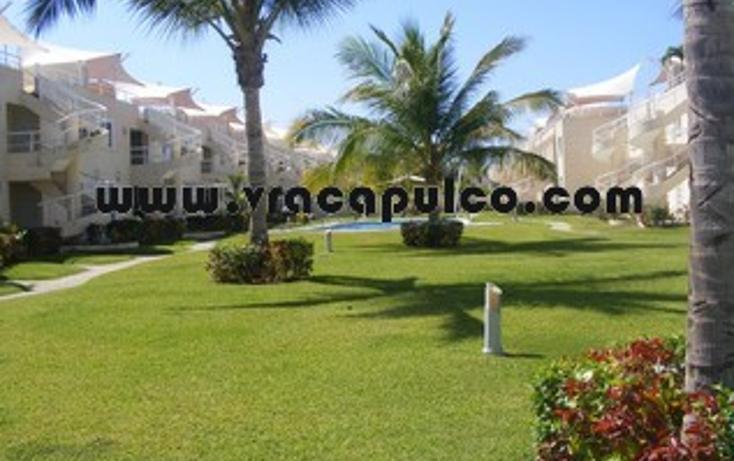 Foto de departamento en venta en  , puente del mar, acapulco de ju?rez, guerrero, 1058365 No. 01