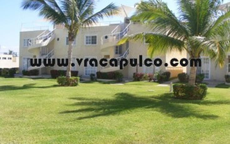 Foto de departamento en venta en  , puente del mar, acapulco de ju?rez, guerrero, 1058365 No. 07