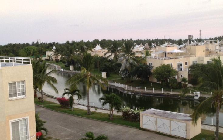 Foto de departamento en venta en  , puente del mar, acapulco de juárez, guerrero, 1059215 No. 01