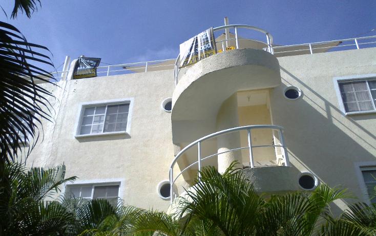 Foto de departamento en renta en  , puente del mar, acapulco de ju?rez, guerrero, 1068339 No. 01