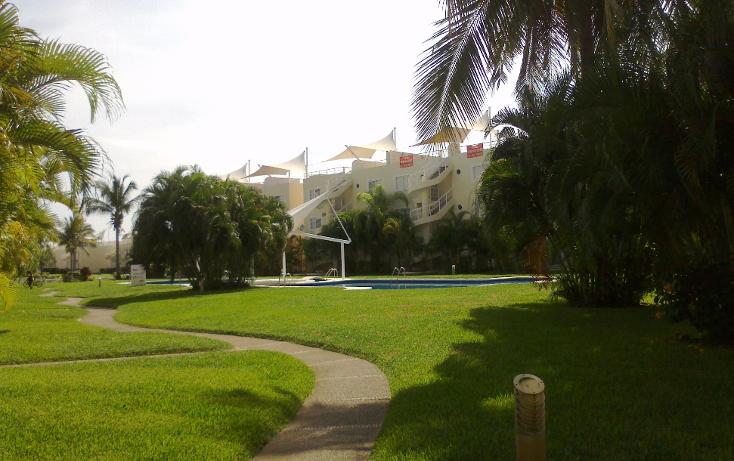 Foto de departamento en renta en  , puente del mar, acapulco de juárez, guerrero, 1068339 No. 02