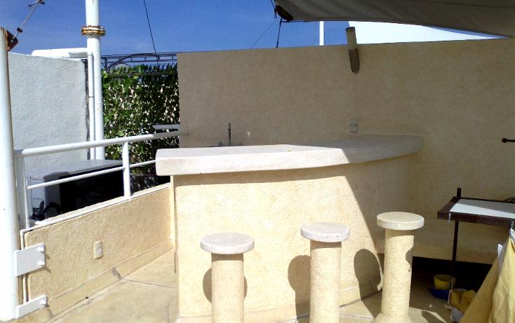 Foto de departamento en renta en  , puente del mar, acapulco de ju?rez, guerrero, 1068339 No. 13