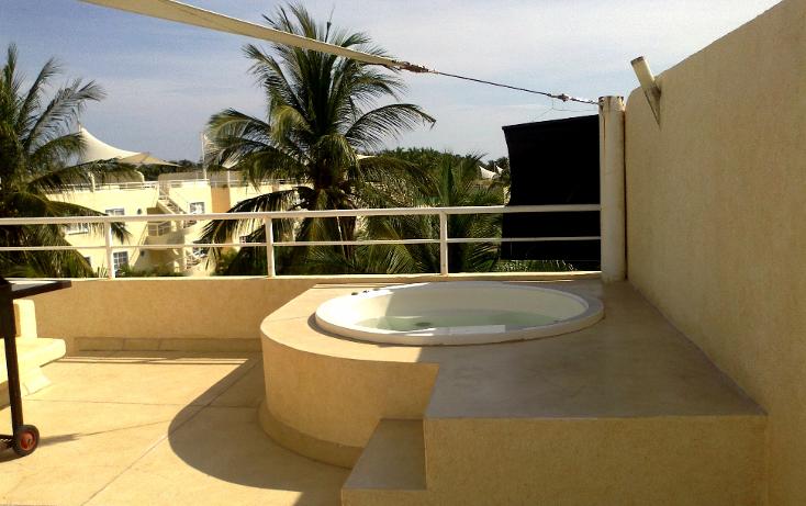 Foto de departamento en renta en  , puente del mar, acapulco de juárez, guerrero, 1068339 No. 14