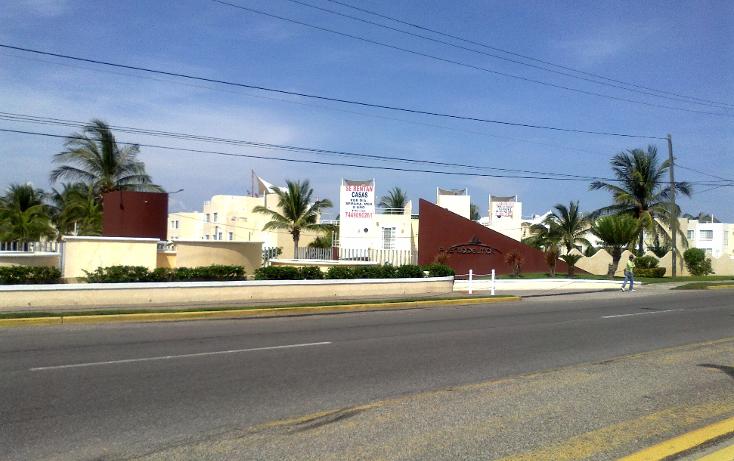 Foto de departamento en renta en  , puente del mar, acapulco de ju?rez, guerrero, 1068339 No. 16