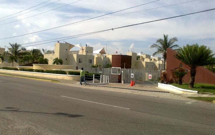 Foto de departamento en renta en  , puente del mar, acapulco de juárez, guerrero, 1068339 No. 17