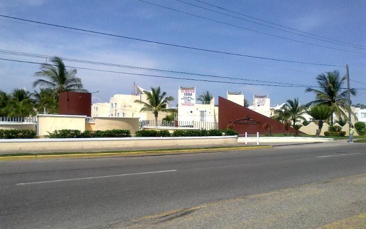 Foto de departamento en renta en  , puente del mar, acapulco de juárez, guerrero, 1068339 No. 18