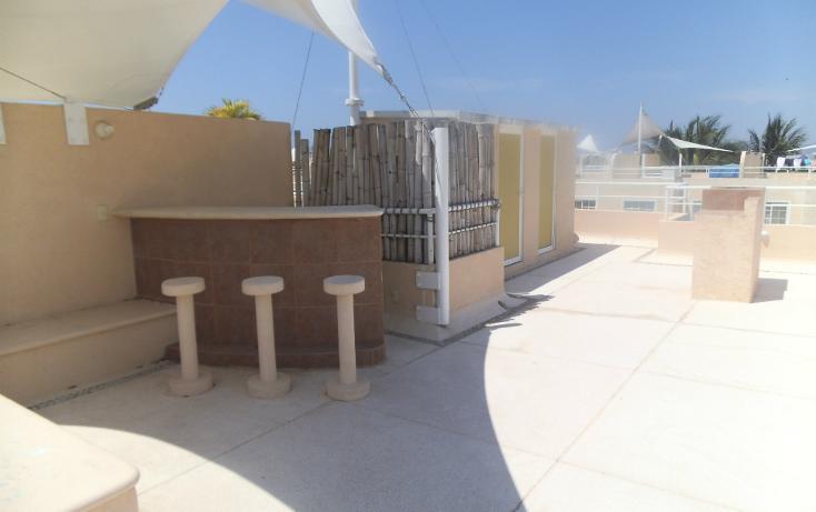 Foto de departamento en renta en  , puente del mar, acapulco de juárez, guerrero, 1069815 No. 09