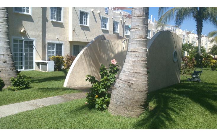 Foto de casa en renta en  , puente del mar, acapulco de juárez, guerrero, 1171203 No. 01