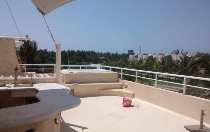 Foto de departamento en venta en  , puente del mar, acapulco de juárez, guerrero, 1251037 No. 09