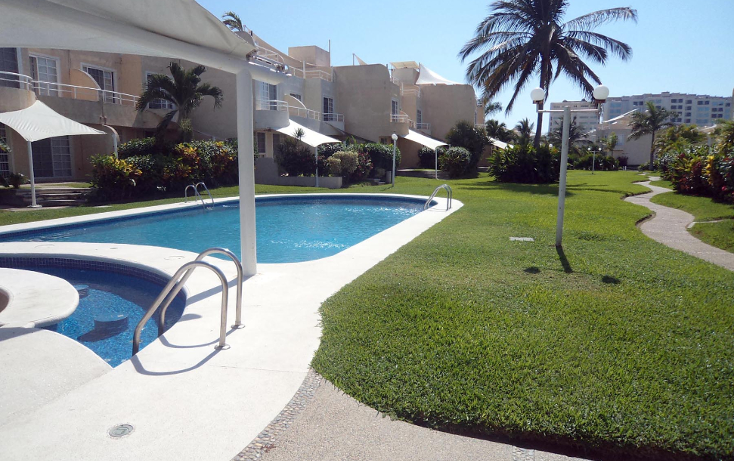 Foto de casa en venta en  , puente del mar, acapulco de juárez, guerrero, 1256417 No. 04