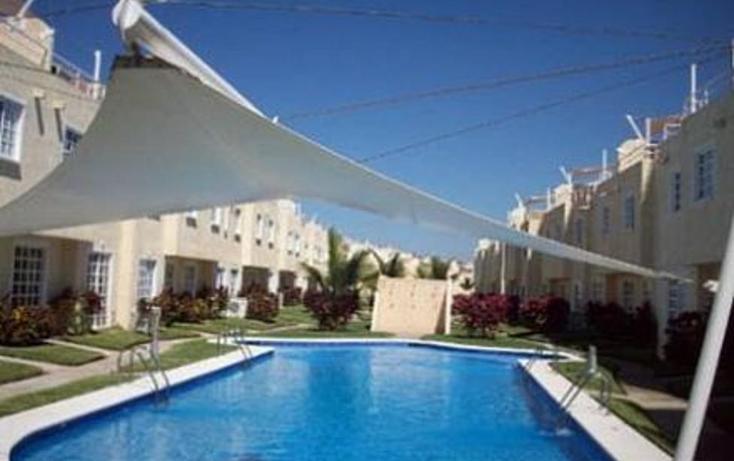 Foto de casa en venta en  , puente del mar, acapulco de ju?rez, guerrero, 1266189 No. 06
