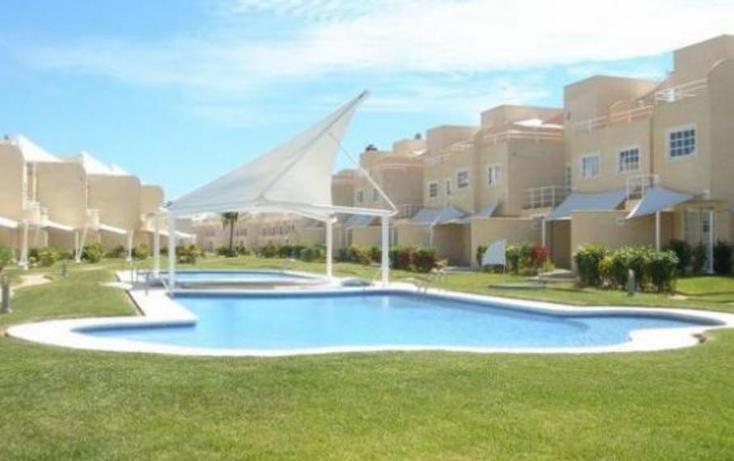 Foto de casa en venta en  , puente del mar, acapulco de ju?rez, guerrero, 1266189 No. 10