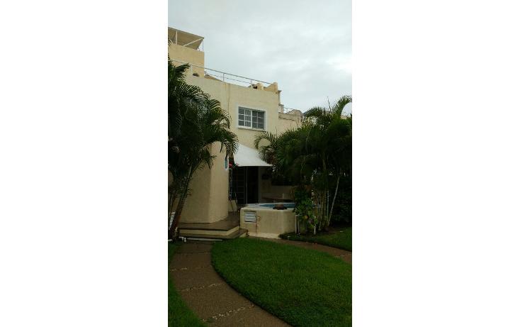 Foto de casa en renta en  , puente del mar, acapulco de ju?rez, guerrero, 1423151 No. 01