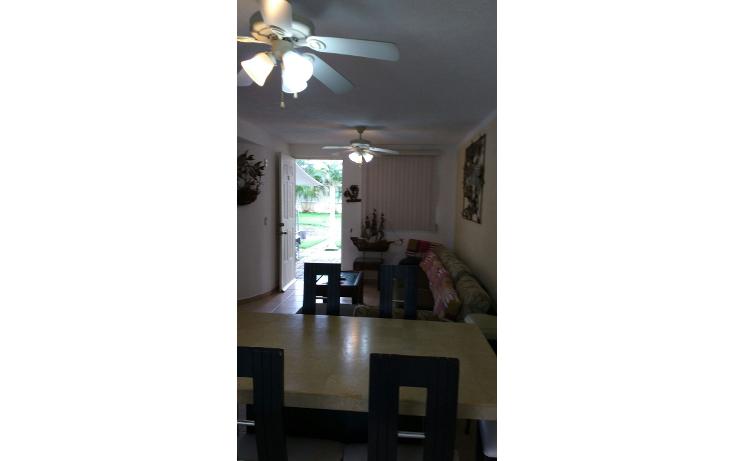 Foto de casa en renta en  , puente del mar, acapulco de ju?rez, guerrero, 1423151 No. 02
