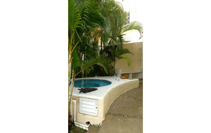 Foto de casa en renta en  , puente del mar, acapulco de ju?rez, guerrero, 1423929 No. 01