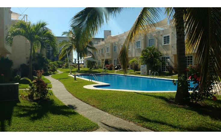 Foto de casa en renta en  , puente del mar, acapulco de juárez, guerrero, 1555210 No. 18