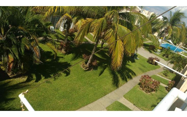 Foto de casa en renta en  , puente del mar, acapulco de ju?rez, guerrero, 1601484 No. 02