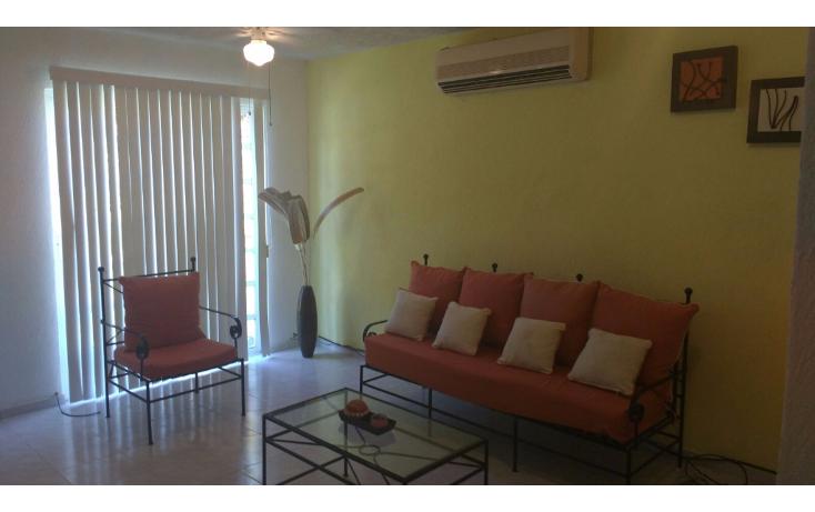 Foto de casa en renta en  , puente del mar, acapulco de ju?rez, guerrero, 1601484 No. 03