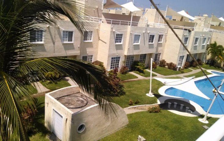 Foto de casa en condominio en venta en, puente del mar, acapulco de juárez, guerrero, 1704390 no 08